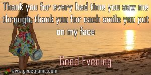 Good Evening Thank You And Smile For Him.jpg