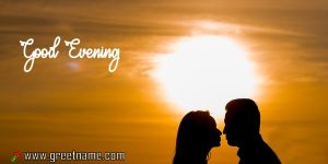 Wimagesgood Evening Couple Sunset Pictures.jpg