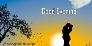 Wimagesgood Evening Kissing Pair Pictures.jpg